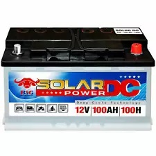Battery storage capacity - incoming energy