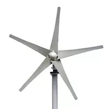 <strong>Horizontal wind generators</strong>